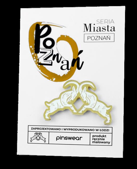 Poznań Koziołki