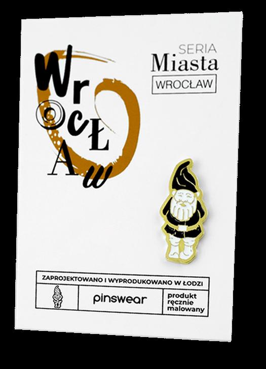Wrocław Krasnal
