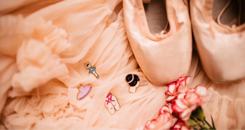 Pinswear - balet